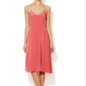 Beautiful Silk tibi dress - 8